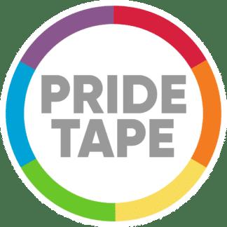 Pride Tape (Stick)