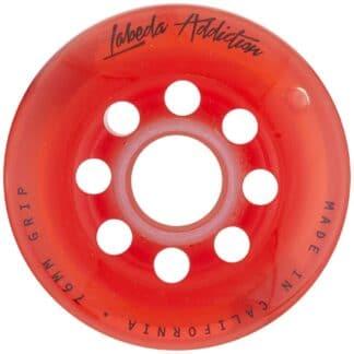 Indoor Wheels