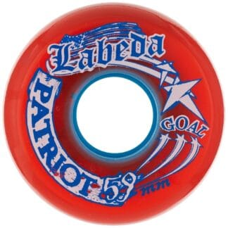 Labeda Goalie Wheels