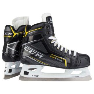 Junior Goalie Skates